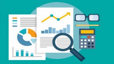 Combo Excel + VBA + Trọn bộ báo cáo trong Excel