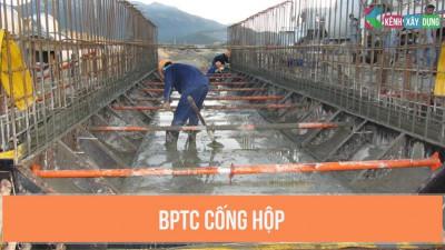 [BPTC] Biện pháp thi công cống hộp 2x2m - Dự án Cao tốc Nội Bài - Lào Cai